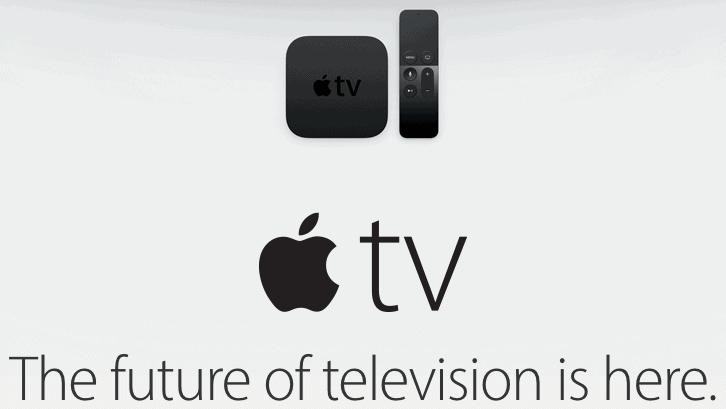 apple tv bra eller dåligt